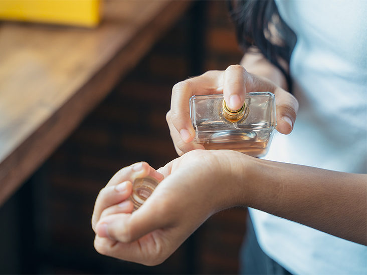 cara menyimpan parfum yang baik dan benar
