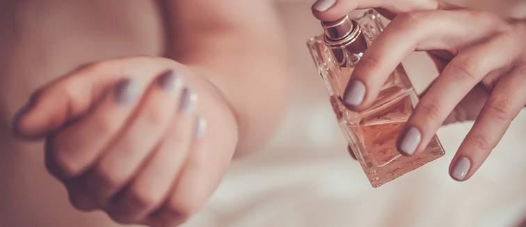 cara memilih parfum
