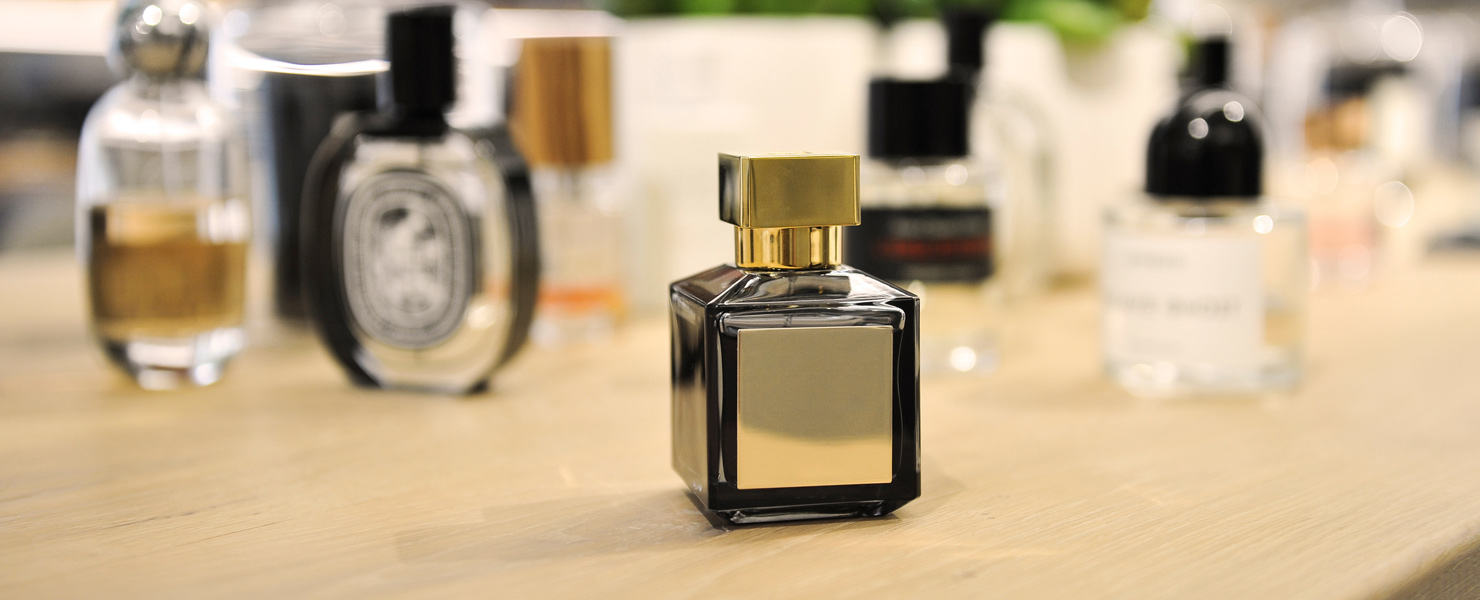 mengapa parfum mahal harganya