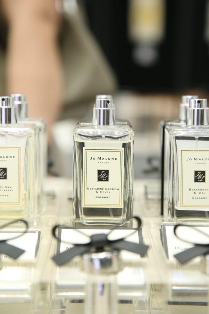 parfum jo malone nectarine blossom honey