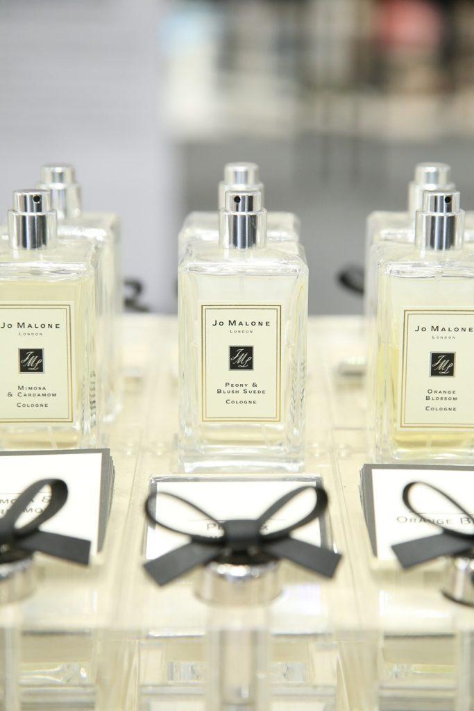 parfum jo malone peony blush suede