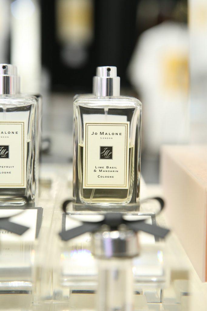 parfum lime basil mandarin