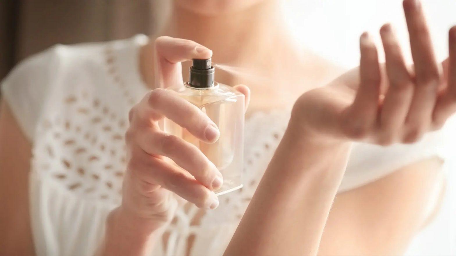 jasa maklon parfum brand merek sendiri