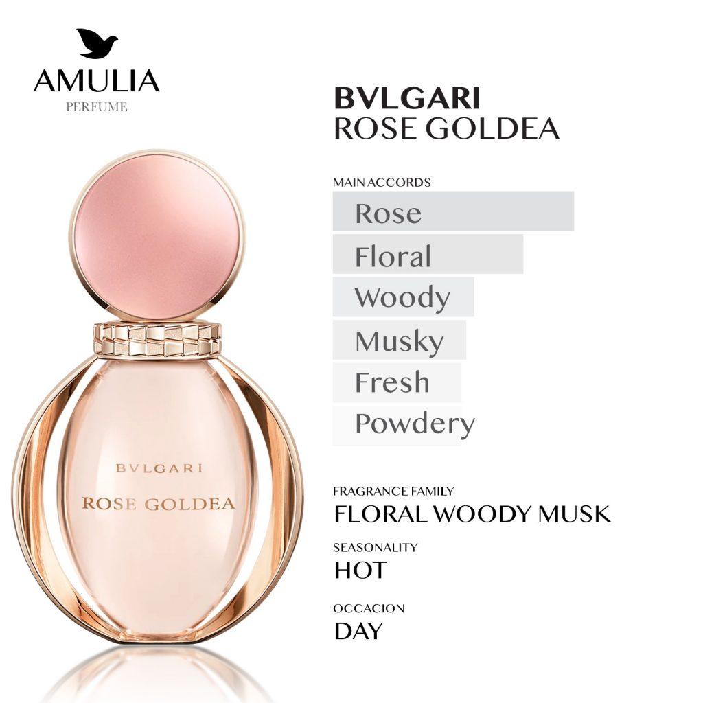 parfum dalam rumah bvlgari rose goldea wanita