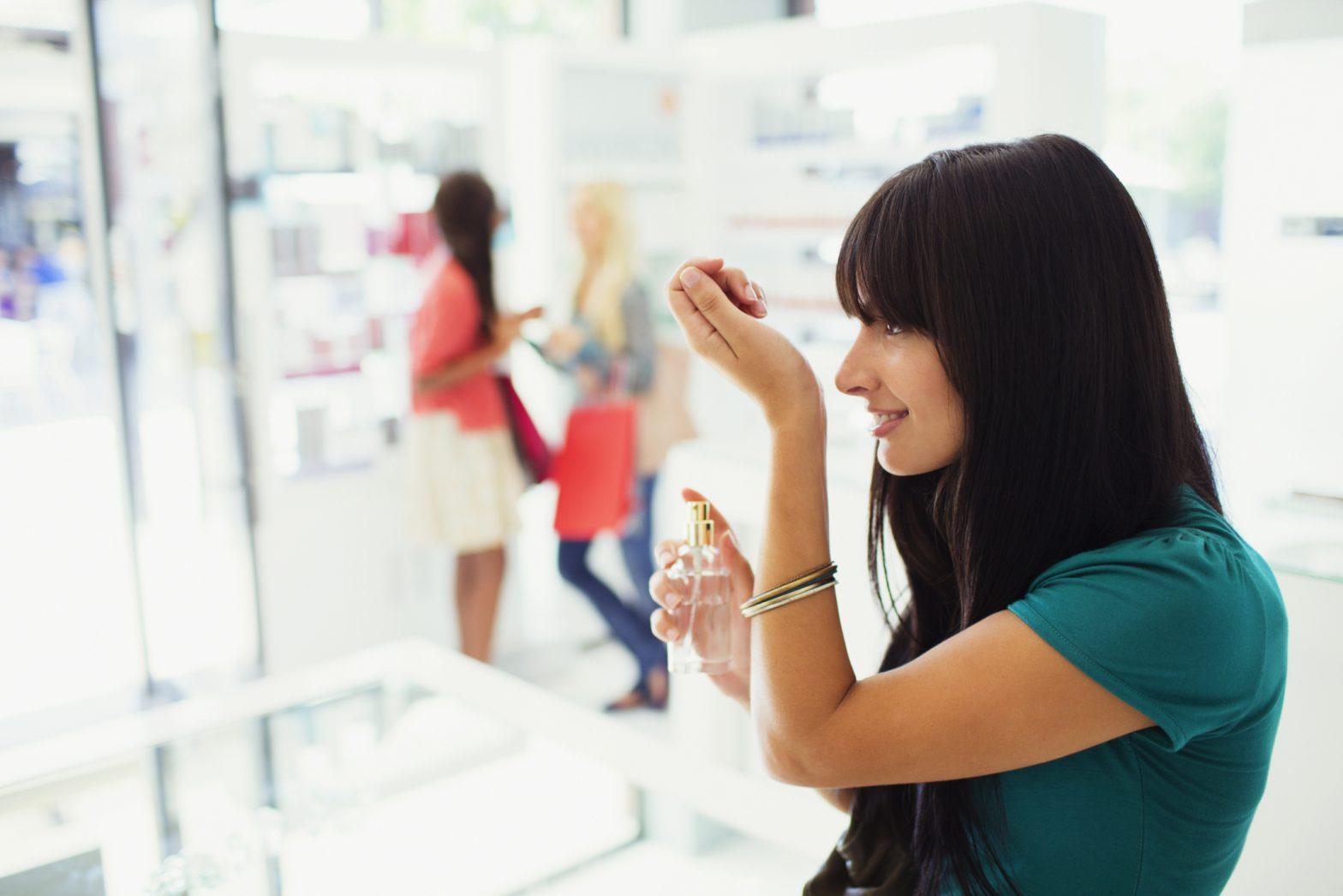 tips cara pilih parfum