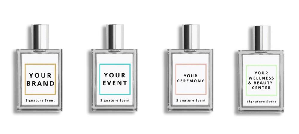 sukses bisnis parfum brand sendiri