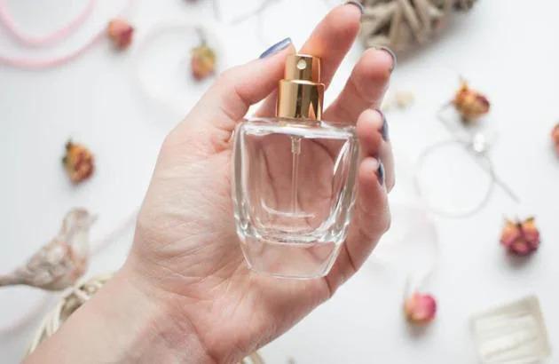 bisnis online parfum