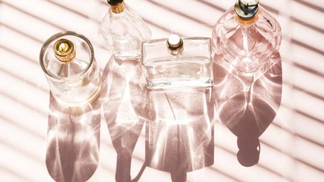 parfum mix padu padan parfum