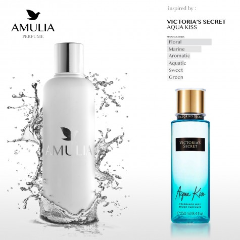 Victoria Secret Aqua Kiss Body Wash