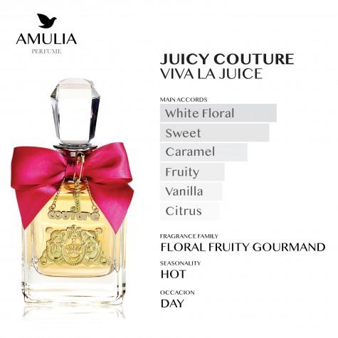 Juicy Couture Viva La Juice Body Lotion