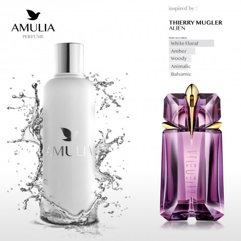Thierry Mugler Alien Body Wash